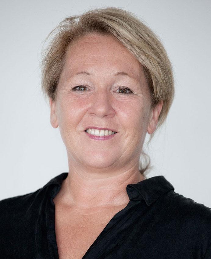 Karin Schulze