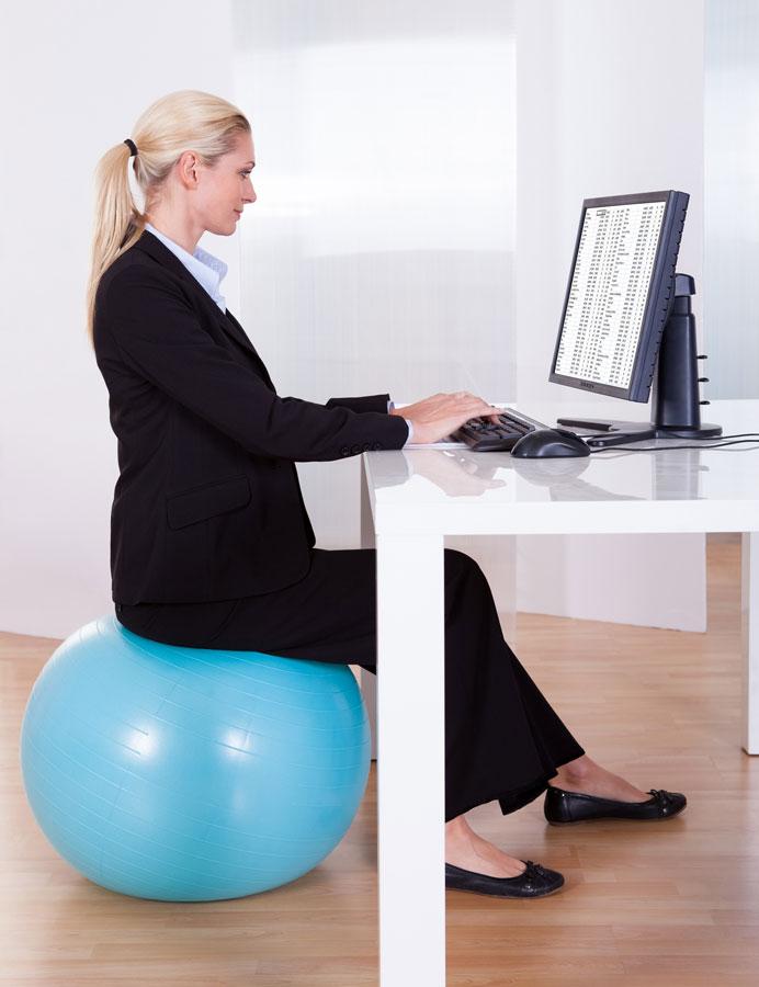 ergonomie am arbeitsplatz pro aktiv gesundheits und. Black Bedroom Furniture Sets. Home Design Ideas